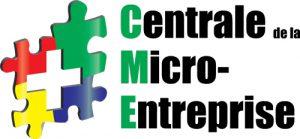 logo CME Centrale de la Micro-entreprise