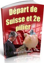 Départ de Suisse et 2e pilier