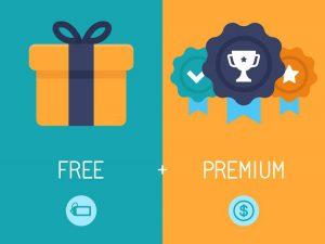 free premieum