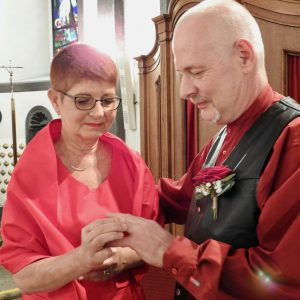 mariage Feller