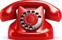 téléphone rouge infoline